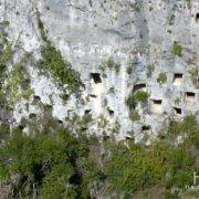 Valley Of Anapo - Pantalica