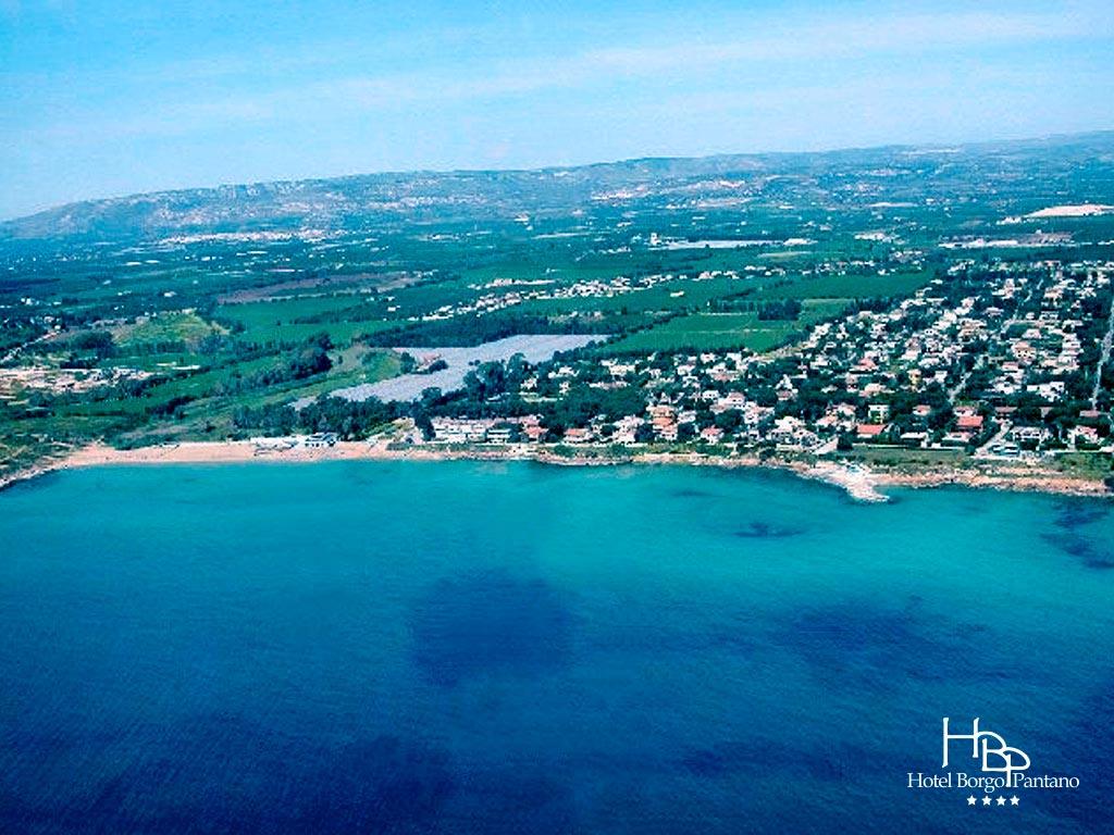 Spiaggia Arenella