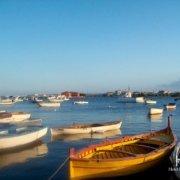 Marzamemi - porto
