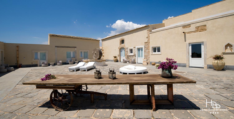 La storia di Borgo Pantano