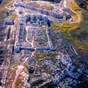 Syracuse - Eurialo Castle