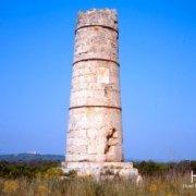 Noto - Eloro Pizzuta Column