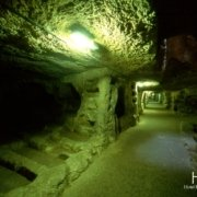 Syracuse - Catacombs