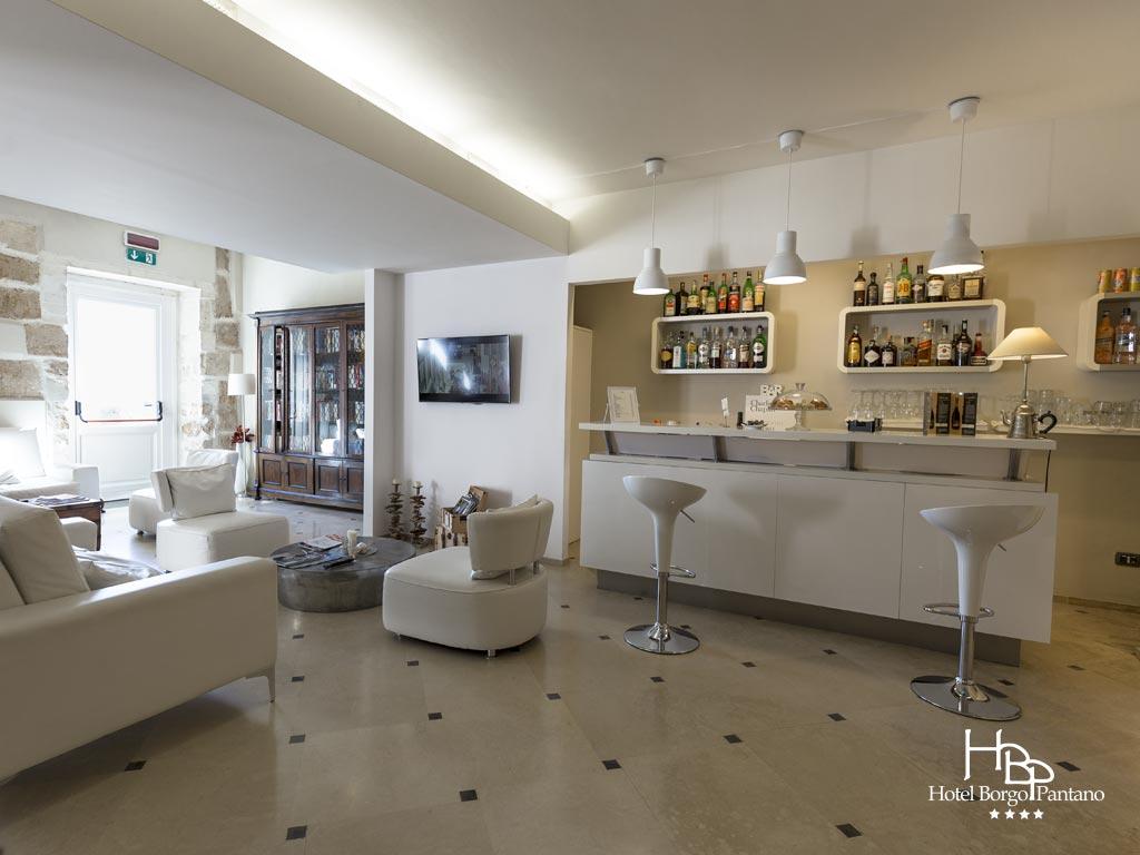 American Bar Ristorazione & Cerimonie Hotel Borgo Pantano