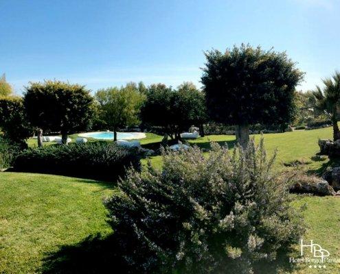 Biopiscina Hotel Borgo Pantano