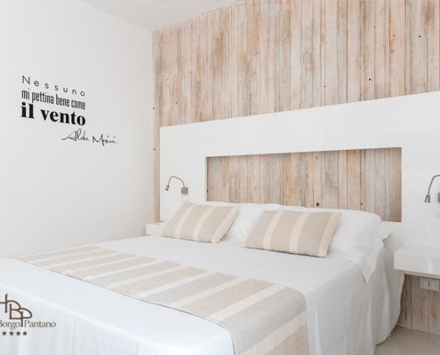 Camere Family Junior Suite Hotel Borgo Pantano