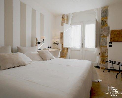 Camere Classic Hotel Borgo Pantano