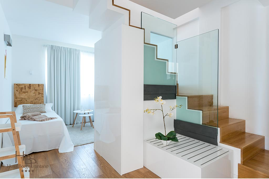 Rooms Family Junior Suite Hotel Borgo Pantano