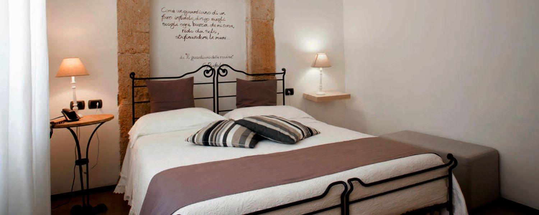 Rooms Comfort Hotel Borgo Pantano