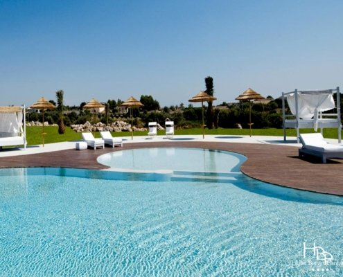 Great Pool Hotel Borgo Pantano