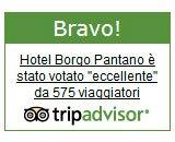 Tripadvisor Bravo 2015
