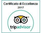 Tripadvisor CDE 2017