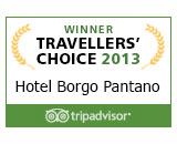 Tripadvisor Travellers' Choice 2013