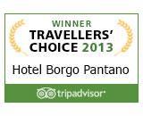 Tripadvisor Travellers' Choice 2013