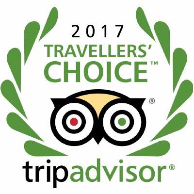 Tripadvisor TC 2017