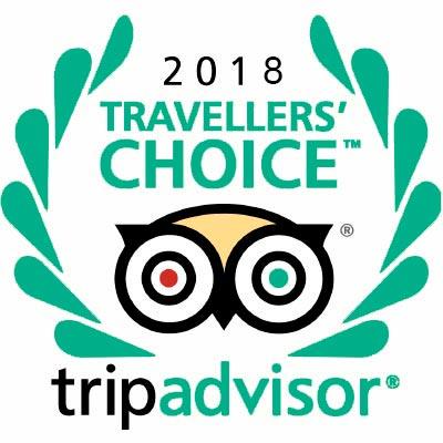 Tripadvisor TC 2018