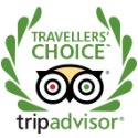 Consigliato su TripAdvisor