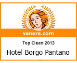 Top Clean 2013 - Awards Team di Venere.com